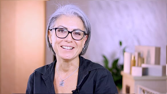Lorena testimonial Nardi Benessere